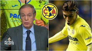 LIGA MX La nueva apuesta del AMÉRICA es Leo Suárez. ¿Fue una buena contratación? | Futbol Picante