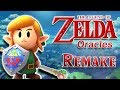 How Link's Awakening Could Lead To An Oracle Of Ages / Seasons Remake