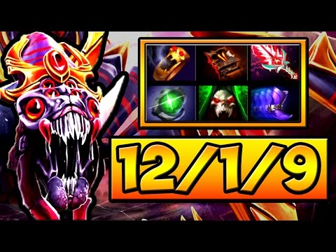 видео: ГАЙД НА БРУДУ █ broodmother dota 2 █ ГАЙДЫ ДОТА 2