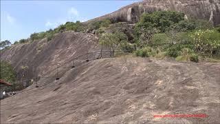 Dambulu Gale (Original Recording) දඹුලු ගලේ (මුල් ගීතය)- Chitra and PLA Somapala