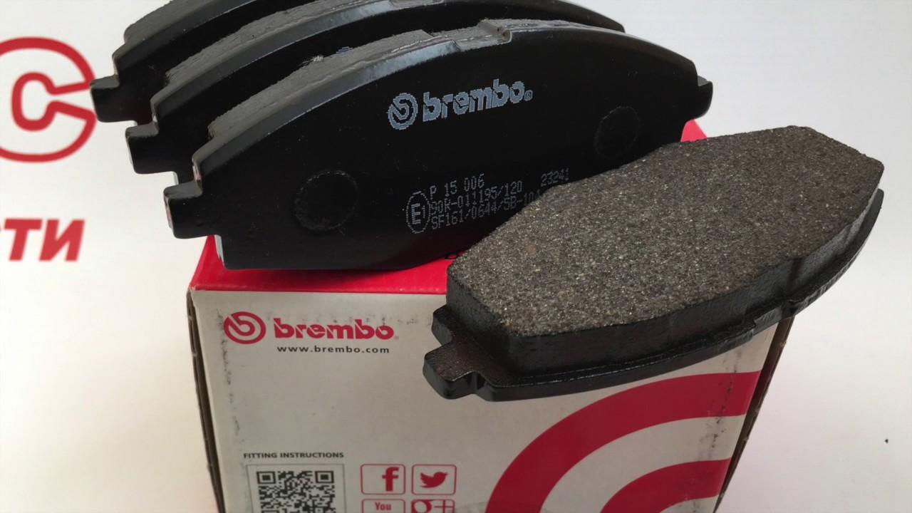 Результатом опыта побед компании в международных чемпионатах стали продукты каталога тормозных изделий brembo, предназначенного экспертам по запасным частям.
