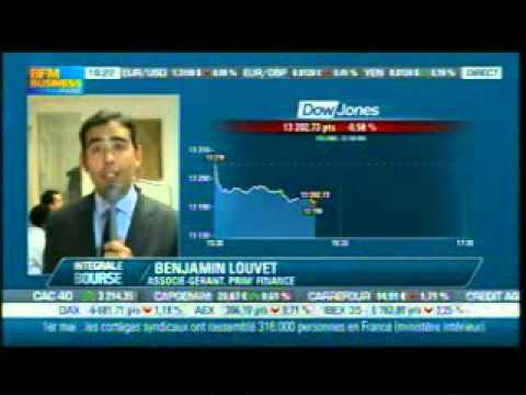 02-05-2012 PRIM' FINANCE BFM Business Matières Premières: un mois d'avril en demi teinte