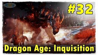 Dragon Age Inquisition #32 Dragão Negro e o Ancião XBOX ONE [Legendado PT-BR]