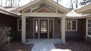 Sea Pines Foreclosure At 30 Pine Island Road