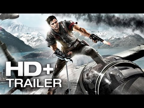 JUST CAUSE 3 Trailer 2 (2015)
