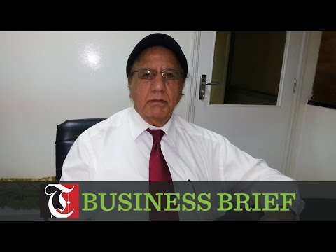 Business Brief - One gigawatt solar project planned in Oman