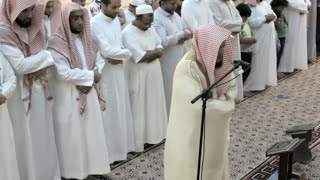 Gambar cover Hani ar rifai best recitation l Sheikh Hani ar rifai emotional quran recitation