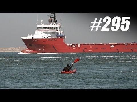 #295: Race naar Texel met Straf [OPDRACHT]