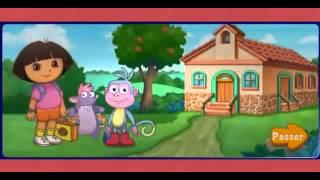 ☛☛ Dora l'exploratrice en français - 1h de compilation 2015 , 3 épisodes ☚☚