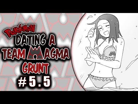 dating a team magma grunt 2 español