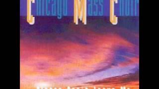 Chicago Mass Choir-Walk Upright
