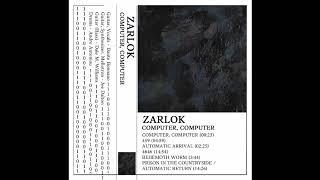 Zarlok Computer Computer EP