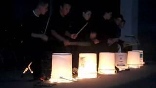 epic drumline- skillet 1