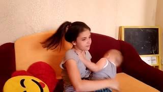 NATURAL DISASTER SURVIVAL Family Fun Kids ! ПАРОДИЯ на Канал Влад Крейзи Шоу