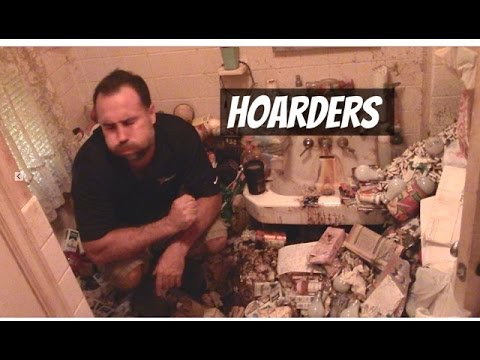 Hoarder's House- Dirtiest, Most filthy house on Youtube