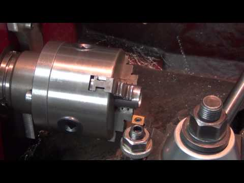 9x20 CNC Lathe - Close Call