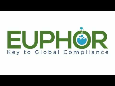 Simplify Global Compliance with EUPHOR