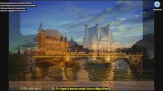 Discover Épinay sur Seine, France