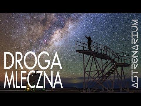 Droga Mleczna - Astronarium odc. 50