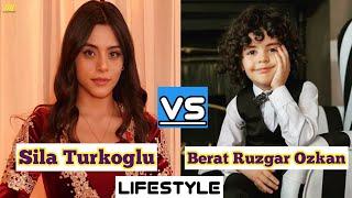 Sıla Türkoğlu (Suna, Seher) Vs Berat Rüzgar Özkan (Yusuf Comparision Lifestyle Emanet Biography 2021