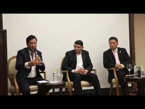 What the current gaps in the Cambodian Valuation Industry? Thanks to BritCham Cambodian, IBC, RICS