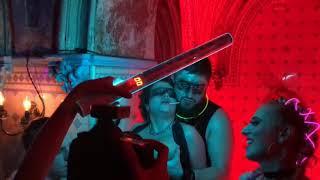 Вечеринка проекта ВСЁ БУДЕТ ЛЮБОВЬ18+  First open porn party 21