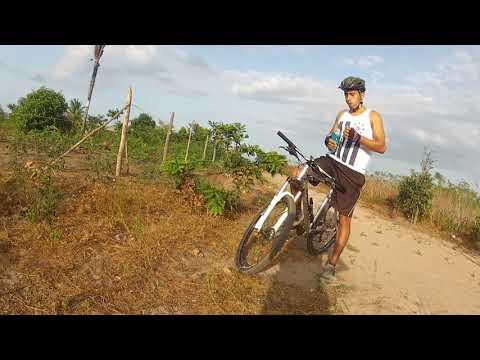 Pedal com a Galera do Grupo Sport Bike