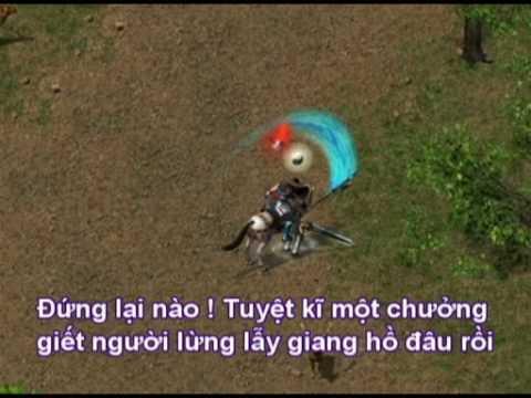 Sơn Hà Xã Tắc tập 1 - Phim Võ Lâm Truyền Kỳ