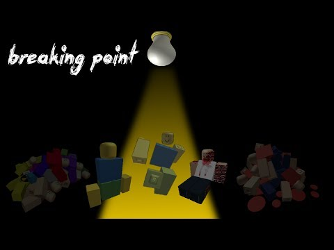 Breaking Point | DEATH POSITIONS