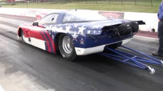Henson Racing Top Sportsman PSRA 5/4/13