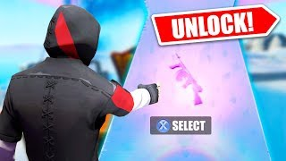 The NEXUS VAULT EVENT FREE SKINS in Fortnite...