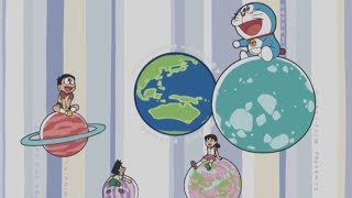 """Mahiwagang Bulsa"" Doraemon Theme Sing Along"
