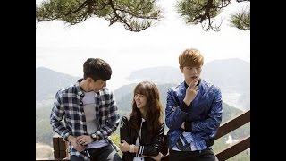Who are You School 2015 Korean Drama trailer