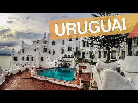 Punta del Este e Colônia del Sacramento (Uruguai) :: Três passeios bate-volta de Montevidéu :: 3em3