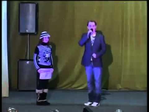 Mihai Traistariu & Georgia Acatrinei ( 9 years old ) - Mihai Traistariu Award