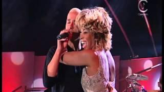 Eros Ramazzotti & Tina Turner - Cose Della Vita ( Live )