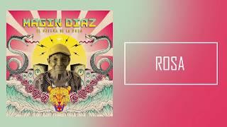 Magín Díaz - Rosa ft. Carlos Vives, Totó la Momposina