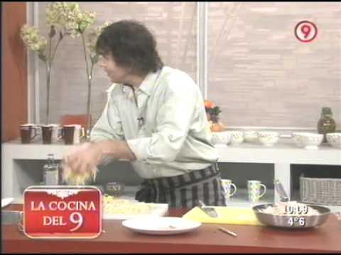Papas suizas con queso brie y champi ones 2 de 2 ariel for Cocina 9 ariel rodriguez palacios facebook