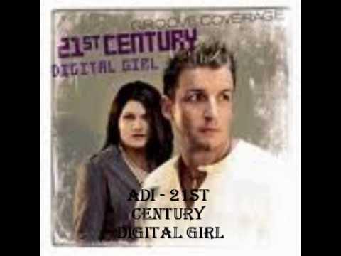 Groove Coverage - 21st Digital Girl (Adi Remix)