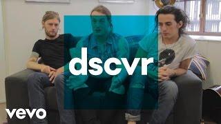 Deaf Havana - dscvr Interview