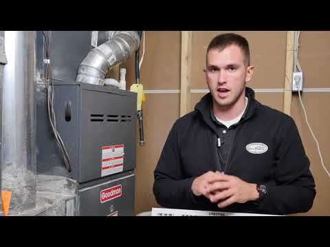 How To: Change Your HVAC Filter