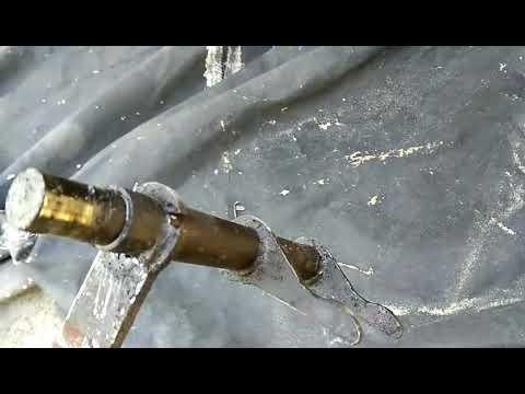 Замена вилки доработка в КПП как правильно снимать ВАЗ Лада 2112 Приора