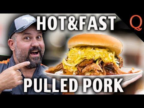 How To Smoke Pork Butt