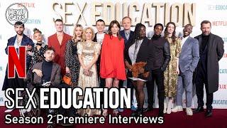 Sex education rollista