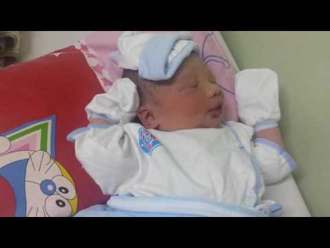 2016 - Revan Just Born