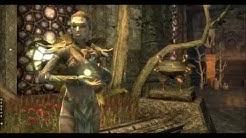Elder Scrolls Online: Meeting Almalexia