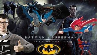 Бэтмен против Супермена - Почему СТОИТ СМОТРЕТЬ? (feat. Иван Толмачев)
