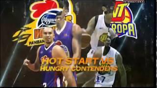 PBA Philippine Cup 2019 Highlights: TNT vs Magnolia Feb 3, 2019