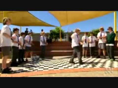 Download Summer Heights High ep 7