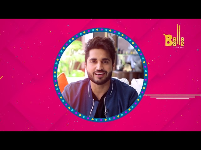 Jassie Gill | Balle Balle | TV Channel